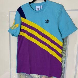 adidas originals sportive 90s t-shirt